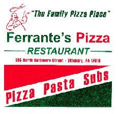 Ferrante's Pizza