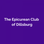 Northern Music Boosters Sponsor The Epicurean Club of Dillsburg