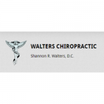 Northern Sponsor Walters Chiropractic