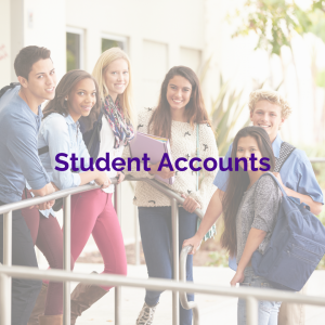 Northern Student Accounts