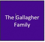 Gallagher Family